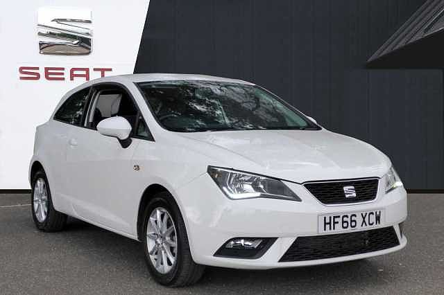 SEAT Ibiza 1.0 SE Technology (75 PS) 3 Door SC